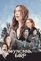 Quý Cô Diệt Quỷ Phần 4 - Wynonna Earp Season 4