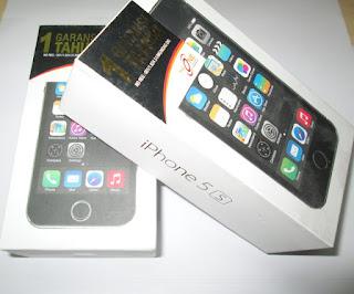 Dus iPhone 5S Seken Mulus Dus Only