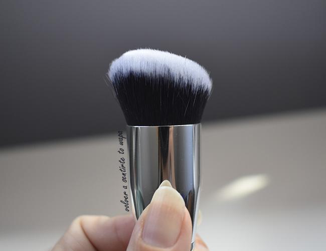 Brocha para aplicar base de maquillaje de Primark