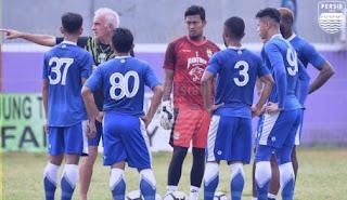 Jelang Lawan PSM, Persib Bandung Pulangkan 7 Pemain