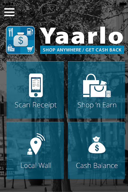 cash back mit yaarlo