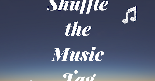 Shuffle the Music! | Tag