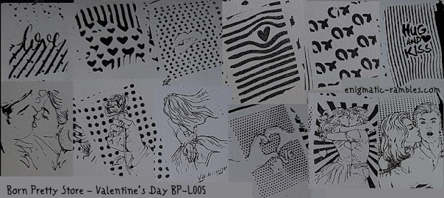 Review-Born-Pretty-Store-Valentines-Day-L005-Stamping-Plate