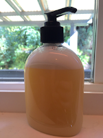"""Newbie Tuesday: Did you make facial cleanser"""" What did you think"""" (Part one)"""