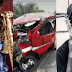 Nigerian dad shares heartbreaking post on how potholes killed his son