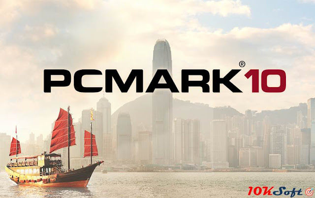 PCMark 10 Advanced Edition Free Download