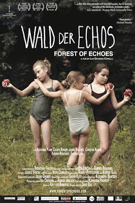 Wald der Echos / Forest of Echoes. 2016.