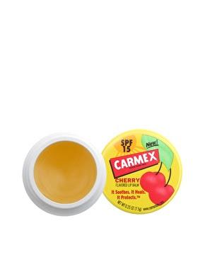 baumes à lèvres de Carmex