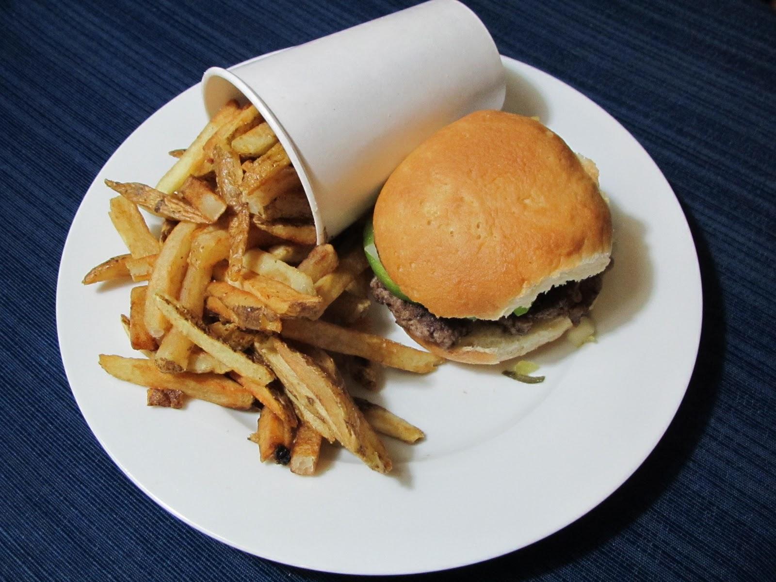 Burger Restaurant 5