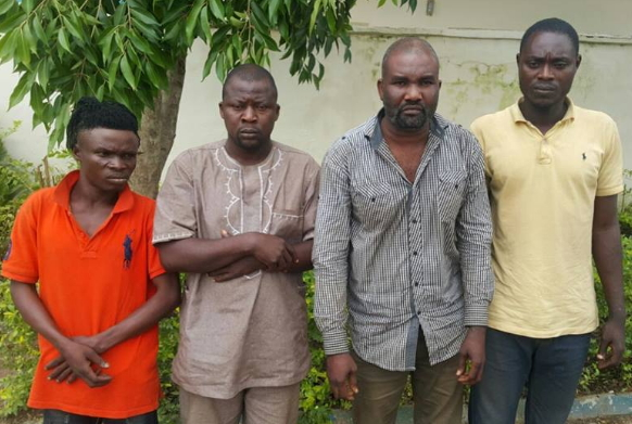 olalekan ogunranti's killers