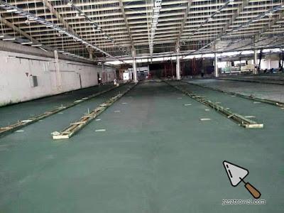 Jasa Floor Hardener Jakarta