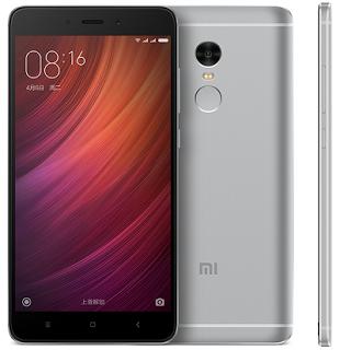 Xiaomi Redmi Note 4, Specs, review & Price in Nigeria (Jumia & Konga)
