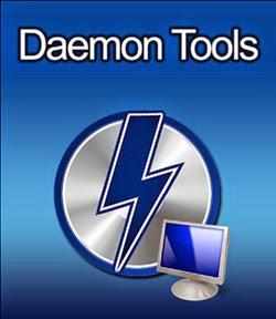 تحميل برنامج ديمون تولز 10.4 DAEMON Tools  مجانا