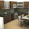 Dekorasi Desain Dapur Ukuran 3x4 Terbaru