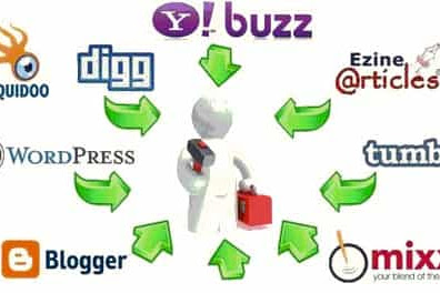 Auto Ping Blog Untuk Mempercepat Terindex Blog Ke Google