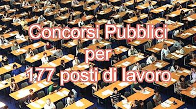 Concorsi Comune di Genova (adessolavoro.blogspot.com)