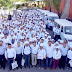 Apoyo sin precedente del Ayuntamiento de Mérida contra el mosco / Banderazo del Alcalde
