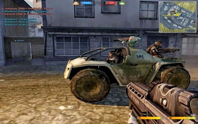 Download Battlefield 2142 Crack RIP [TORRENT]