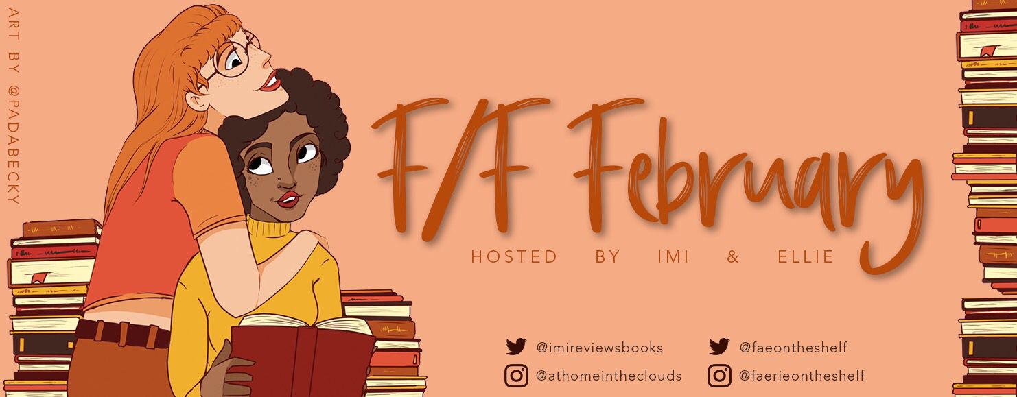 F/F February Reading Challenge Banner