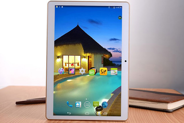 ChameOne 4G Tab Features, Online Booking Register