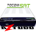 TOCOMSAT DUO LITE SD TRANSFORMADO EM EVOLUTIONBOX EV-960 SD - 01/06/2018