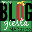 My Reading Room: Bloggiesta Finish Line - What I accomplished