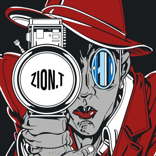 Zion.T – Red Light (ITUNES PLUS AAC M4A)