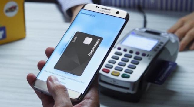 Cara Menggunakan Samsung Pay Di Indonesia