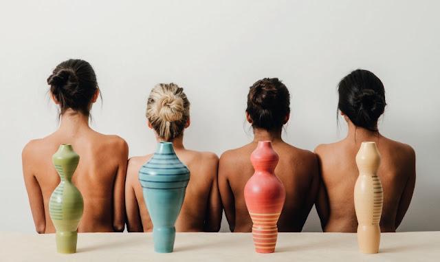The Wind Rose la prima collezione del designer Matteo Stucchi presentata su rredamento Perfetto