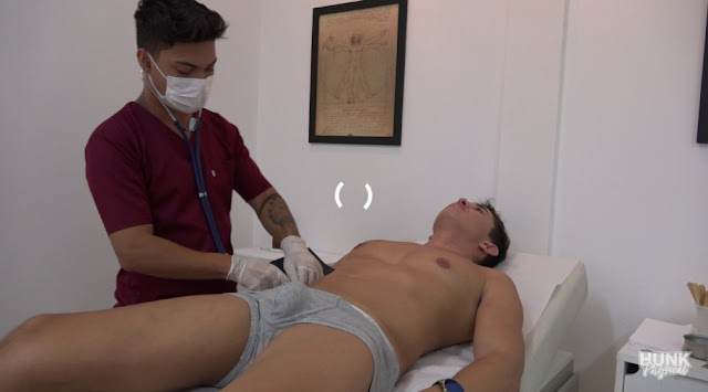 Hunkphysical - Patient Record #49-1
