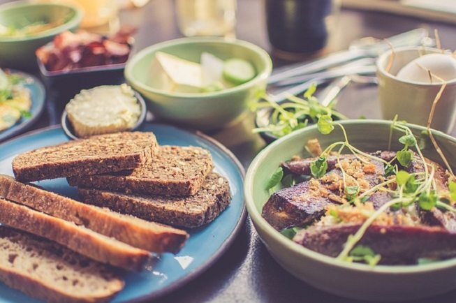 Yang Dimaksud Makanan Tradisional Sehat Lover Sehat Lover