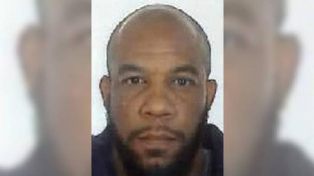 Terrorista muçulmano que fez ataque em Londres usava vários nomes