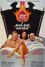 Dona Flor and Her Two Husbands 1976 Watch Online