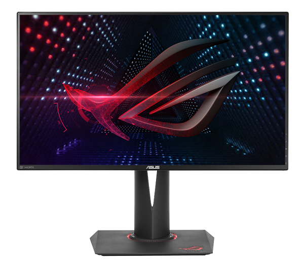 ASUS Republic of Gamers Swift PG279Q Gaming Monitor