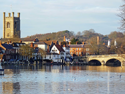Fine art prints of Henley-on-Thames