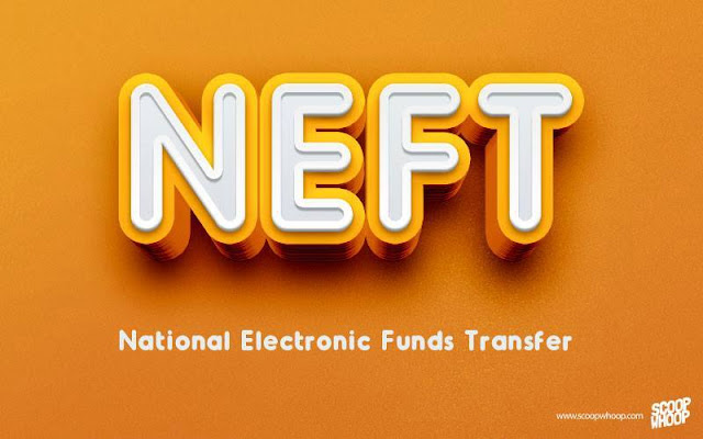 NEFT-NATIONAL-ELECTRONIC-FUNDS-TRANSFER