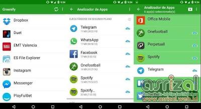 Menghemat Daya Baterai Android Dengan 10 Aplikasi Ini