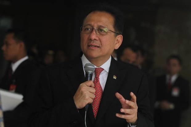 Irman Gusman Ditangkap, Marwah DPD Tercoreng