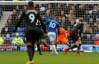 Everton vs Arsenal 2-5 Video Gol & Highlights - Liga Inggris Minggu 22/10/2017