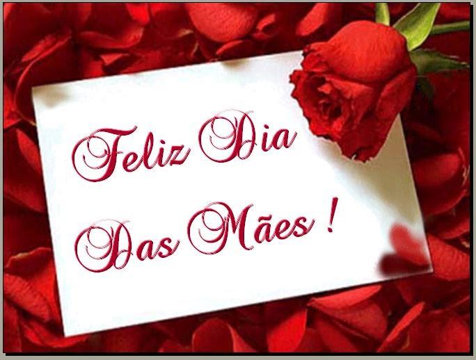 6c0e1b9cf031 É comum, no mundo contemporâneo, a comemoração do Dia das Mães em todo segundo  domingo de maio. Essa data já se tornou sinônimo de afeto, carinho, ...