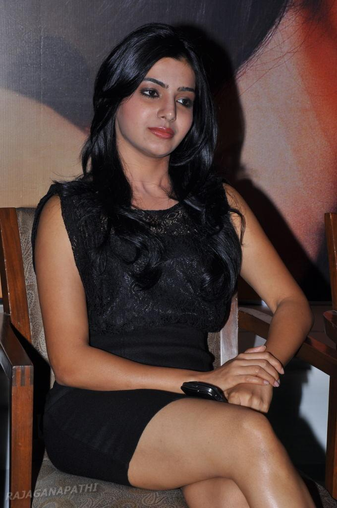 Samantha very hot sexy photos