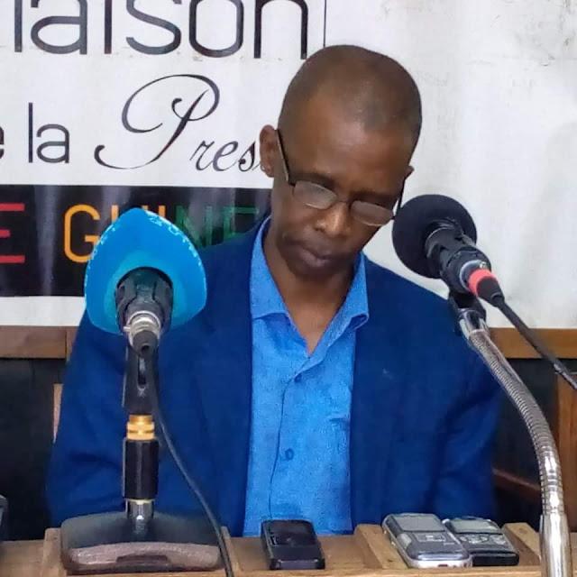 Guinée: Célébration des vingt (20) ans du statut de Rome, le crime d'agression vers son adaptation à la CPI1