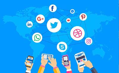 Uso de Redes Sociales 2018