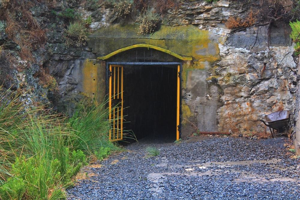 le miniere di capoliveri