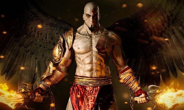 Kratos perderá as estribeiras em God of War a medida que seu contador de ira cresça. Ele deverá ser o mentor e protetor de seu filho, que influenciará em seu estado de ânimo.