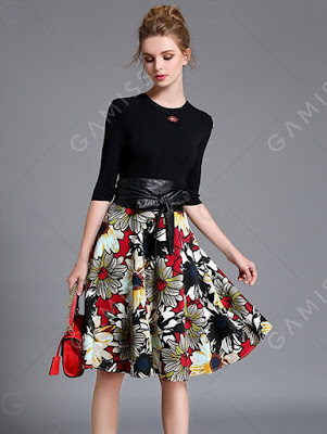 "<img alt=""click to see more floral skirts"">"