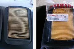 Fungsi Filter Udara (Air Filter) Pada Mobil dan Motor