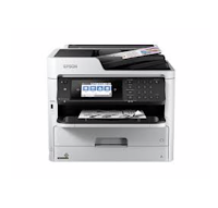 Epson WorkForce Pro WF-M5799 Printer Driver Support. Software, Printer Drivers, Scanner, Full Driver, Update, Free