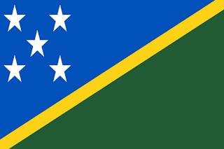 Kepulauan Solomon || Ibu kota: Honiara
