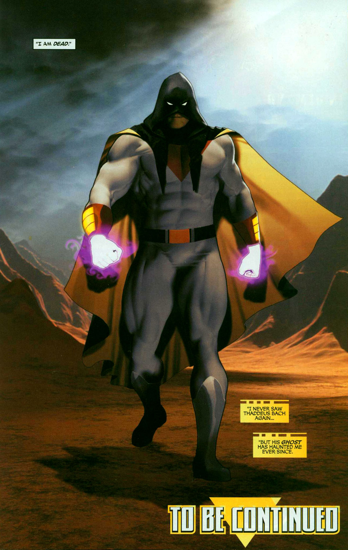 Read online Space Ghost (2005) comic -  Issue #2 - 22